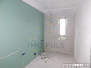 1/2 Duplex la cheie in ORAS. Finisaje la ALEGERE. - imagine 12