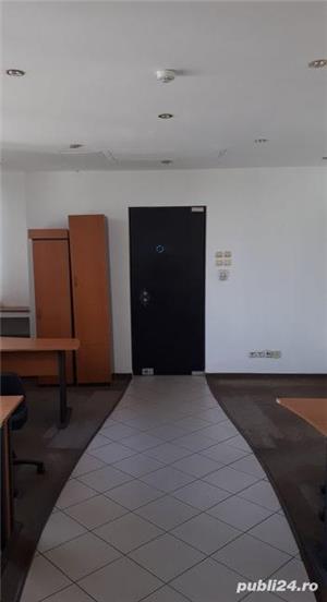 Pache Protopopescu, spatiu birouri si terasa in cladire birouri de inchiriat - imagine 9
