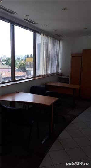 Pache Protopopescu, spatiu birouri si terasa in cladire birouri de inchiriat - imagine 7