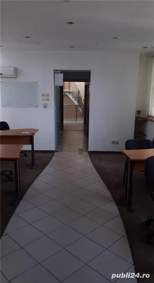 Pache Protopopescu, spatiu birouri si terasa in cladire birouri de inchiriat - imagine 11