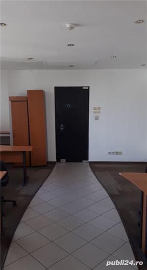 Pache Protopopescu, spatiu birouri si terasa in cladire birouri de inchiriat - imagine 12