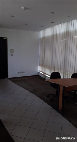 Pache Protopopescu, spatiu birouri si terasa in cladire birouri de inchiriat - imagine 14