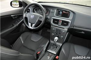 Volvo V40 Automata 2.0 D3 150C.p/Bi-Xenon/Navigatie - imagine 8