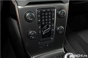 Volvo V40 Automata 2.0 D3 150C.p/Bi-Xenon/Navigatie - imagine 13