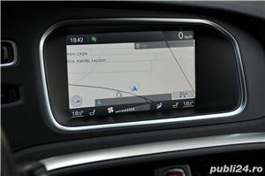 Volvo V40 Automata 2.0 D3 150C.p/Bi-Xenon/Navigatie - imagine 15