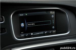 Volvo V40 Automata 2.0 D3 150C.p/Bi-Xenon/Navigatie - imagine 9