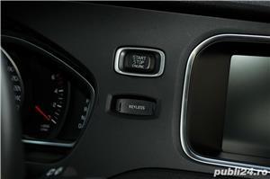 Volvo V40 Automata 2.0 D3 150C.p/Bi-Xenon/Navigatie - imagine 17