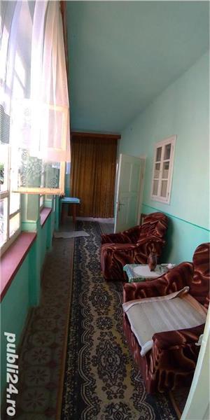 Casa la sat  de vânzare - imagine 12