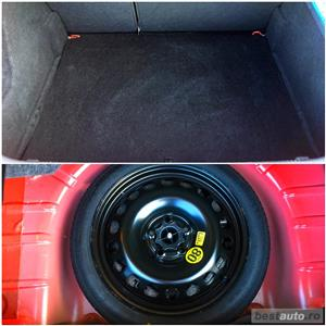 Opel Astra J 2010 LED Xenon 1.4 Turbo Benzina, 140 CP Deosebit IMPECABILA. - imagine 11