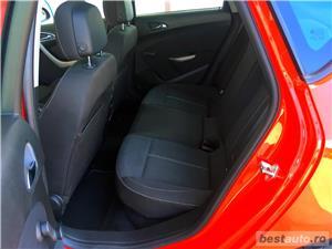 Opel Astra J 2010 LED Xenon 1.4 Turbo Benzina, 140 CP Deosebit IMPECABILA. - imagine 9