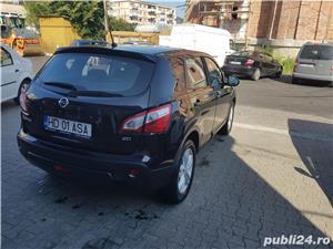 Nissan Qashqai - imagine 9