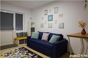 PF Inchiriez apartament in Marasti - imagine 7