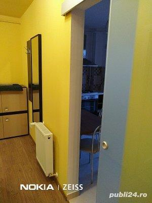 Dau in chirie Apt 1 camera, decomandat, confort sporit Cluj Napoca / Zorilor - prima inhiriere - imagine 7