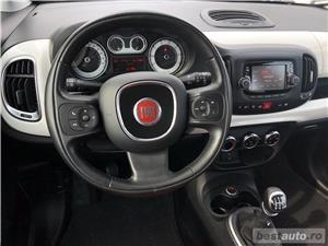 Fiat 500L - imagine 10