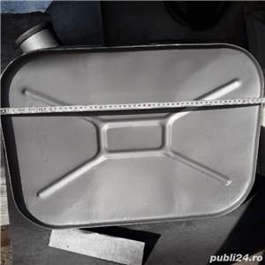 Rezervor Combustibil - imagine 1