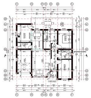 Angajam arhitect cu sau fără drept de semnătura.  - imagine 3
