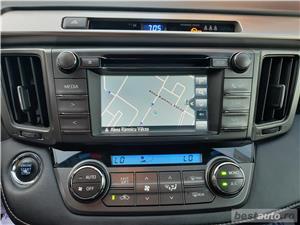 Toyota Rav4 2.0 Business- Diesel - Manual - 143.620 km - EURO 5, Pchet 4d - Full Option - imagine 11