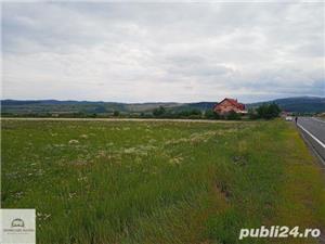 Imobiliare Maxim - teren Apoldu de sus - imagine 4