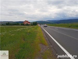 Imobiliare Maxim - teren Apoldu de sus - imagine 5