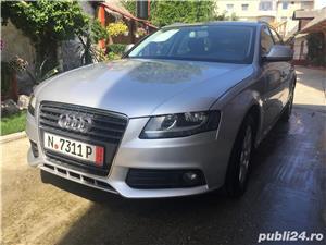 Audi A4 - imagine 14