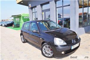 Renault Clio an:2004=avans 0 % rate fixe aprobarea creditului in 2 ore=autohaus vindem si in rate - imagine 2