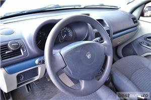 Renault Clio an:2004=avans 0 % rate fixe aprobarea creditului in 2 ore=autohaus vindem si in rate - imagine 14
