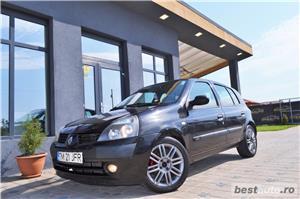 Renault Clio an:2004=avans 0 % rate fixe aprobarea creditului in 2 ore=autohaus vindem si in rate - imagine 10