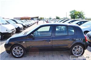 Renault Clio an:2004=avans 0 % rate fixe aprobarea creditului in 2 ore=autohaus vindem si in rate - imagine 4