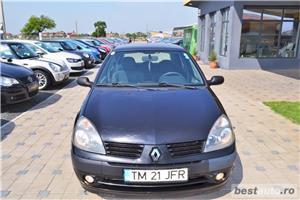 Renault Clio an:2004=avans 0 % rate fixe aprobarea creditului in 2 ore=autohaus vindem si in rate - imagine 3
