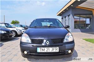 Renault Clio an:2004=avans 0 % rate fixe aprobarea creditului in 2 ore=autohaus vindem si in rate - imagine 12