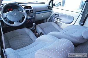 Renault Clio an:2004=avans 0 % rate fixe aprobarea creditului in 2 ore=autohaus vindem si in rate - imagine 7