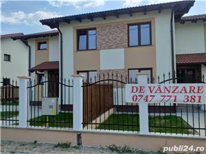 Duplex de vinzare - imagine 1