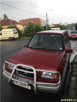 Suzuki vitara - imagine 2