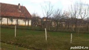 teren cu Nr de casa la Alioș masloc Schimb cu teren giarmata mosnita urseni albina uliuc otvesti - imagine 5