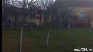 teren cu Nr de casa la Alioș masloc Schimb cu teren giarmata mosnita urseni albina uliuc otvesti - imagine 6