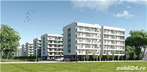 Metrou Berceni 50metri - Apartament 2 camere 57mp - Str. Biruintei - imagine 1