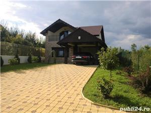 Vila P+M Rm. Valcea - Poenari - imagine 1