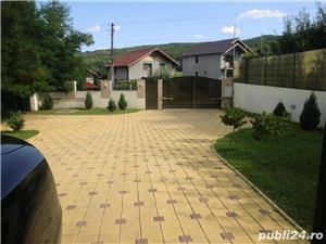 Vila P+M Rm. Valcea - Poenari - imagine 4