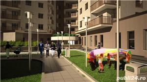 Apartament 3 camere-model 1A1, ansamblu rezidential City Center Resita - imagine 9