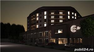 Apartament 3 camere-model 1A1, ansamblu rezidential City Center Resita - imagine 7