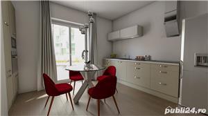 Apartament 3 camere-model 1A1, ansamblu rezidential City Center Resita - imagine 3