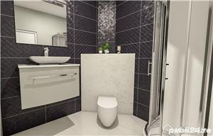 Apartament 3 camere-model 1A1, ansamblu rezidential City Center Resita - imagine 4
