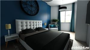 Apartament 3 camere-model 1A1, ansamblu rezidential City Center Resita - imagine 5