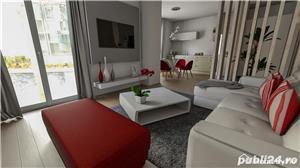 Apartament 3 camere-model 1A1, ansamblu rezidential City Center Resita - imagine 6