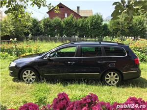 Vw Passat 2.0 TDI Highline Sport 170 cp. VARIANTE - imagine 11