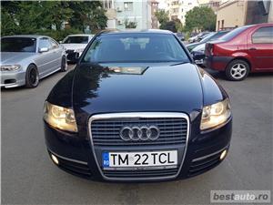 Audi A6 - imagine 16