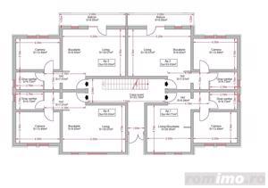 Proiect Nou, Girocului-Eso, 2 camere - imagine 11