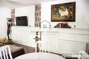Apartament cu 2 camere in zona Banu Manta - Basarab - imagine 6