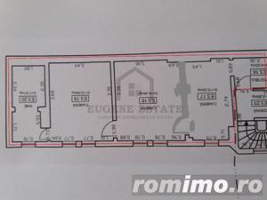Apartament cu 2 camere in zona Banu Manta - Basarab - imagine 11