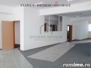 Spațiu de birouri in zona Barbu Vacarescu - imagine 7